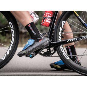 Носки компрессионные Compressport Pro Racing socks V3.0 Bike