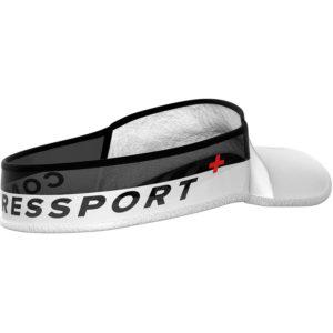 Козирок Compressport Visor Ultralight, White