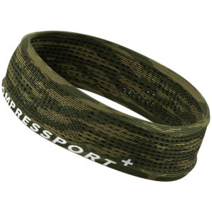 Повязка Compressport Thin Headband On/Off, SS2020
