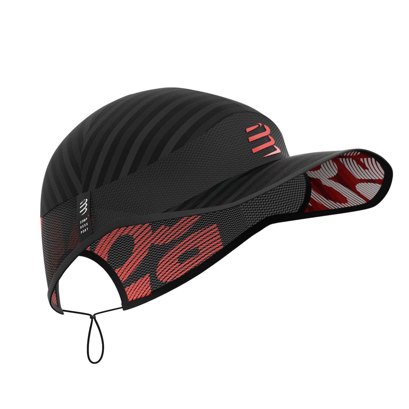Кепка Compressport Pro Racing Cap, SS2020
