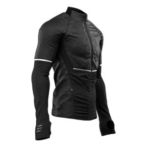 Куртка Compressport Into the Wool Jacket