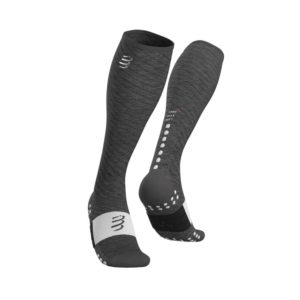 Гольфи компрессионные Compressport Full Socks Recovery, SS2020