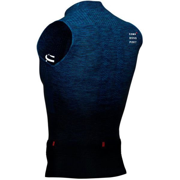 Майка для бега Compressport Trail Postural Tank Top