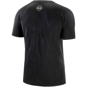 Футболка Compressport Training Tshirt SS - Black Edition 2020