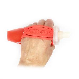 Держатель для мягкой фляги Handheld Bottle Holder
