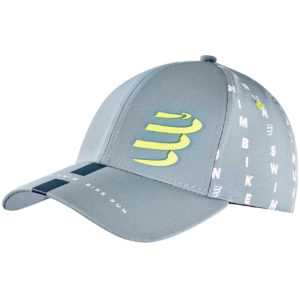 Кепка Trucker Cap - Born To SwimBikeRun, SS2020