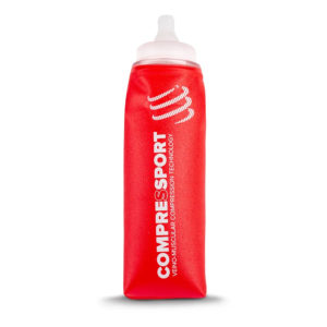Фляга Compressport ErgoFlask 300mL + Tube