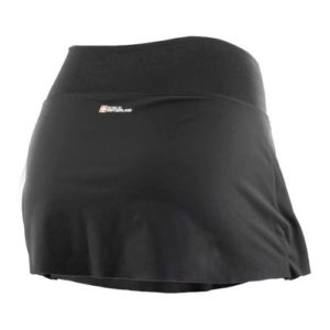 Юбка для бега Compressport Racing Overskirt