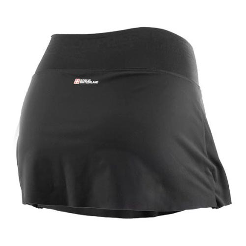 Юбка для бега Compressport Racing Overskirt