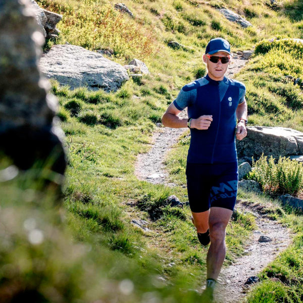Футболка Compressport Ultra-Trail Postural SS Top - UTMB 2020