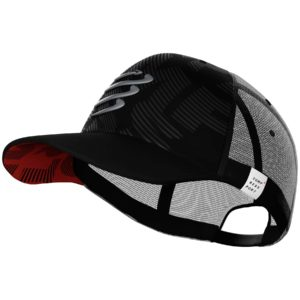 Кепка Compressport Trucker Cap Flash, SS2020