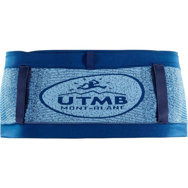 Футболка Compressport Ultra-Trail Postural SS Top - UTMB 2020