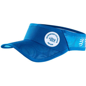 Козырек Compressport Spiderweb Ultralight Visor - Mont Blanc 2020