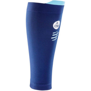 Компрессионные гетры Compressport R2 Oxygen - UTMB 2020