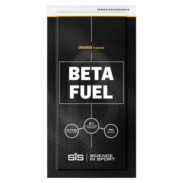 SIS Энергетический напиток Beta Fuel