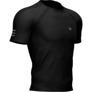 Футболка Compressport Training SS Tshirt, SS2020