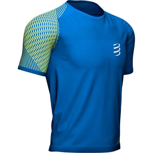 Футболка Compressport Performance SS Tshirt M, SS2021