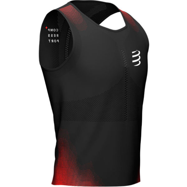 Майка Compressport Pro Racing Singlet M, Sample 2021
