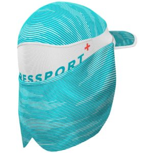 Кепка Compressport Ice Cap Sun Shade, SS2020