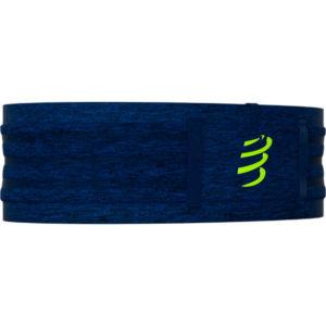 Пояс Compressport Free Belt Pro, Blue