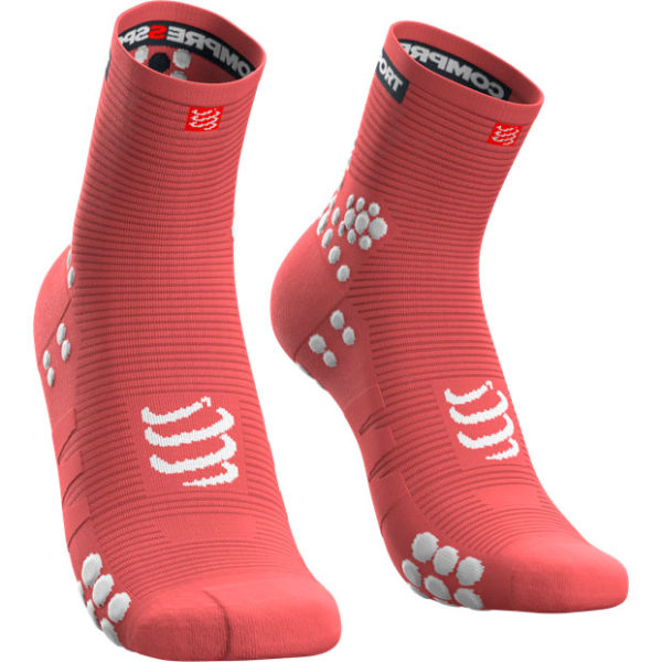 Носки компрессионные Compressport Pro Racing Socks V3.0 Run High, Sample 2021