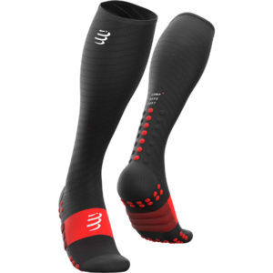 Гольфы компрессионные Compressport Full Socks Recovery, Sample 2021