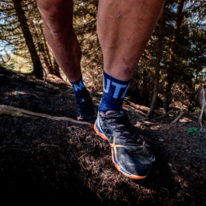 Носки компрессионные Compressport UTMB 2020 Pro Racing Socks V3 Ultra Trail