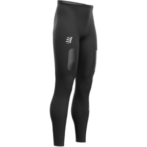 Тайтсы длинные Compressport Trail Under Control Full Tights, SS2020