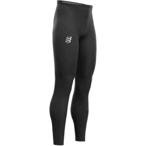 Тайтсы длинные Compressport Run Under Control Full Tights, SS2020