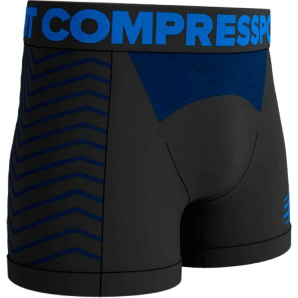 Боксеры женские Compressport Seamless Boxer W, SS2021