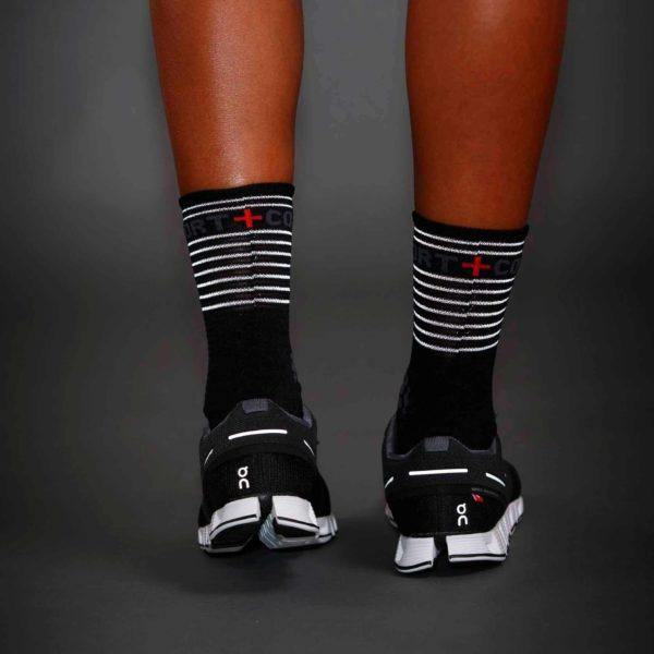 Носки компрессионные Compressport Pro Racing Socks Flash