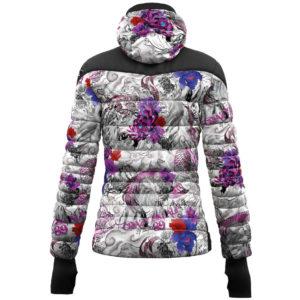 CRAZY Куртка CROWS WOMAN