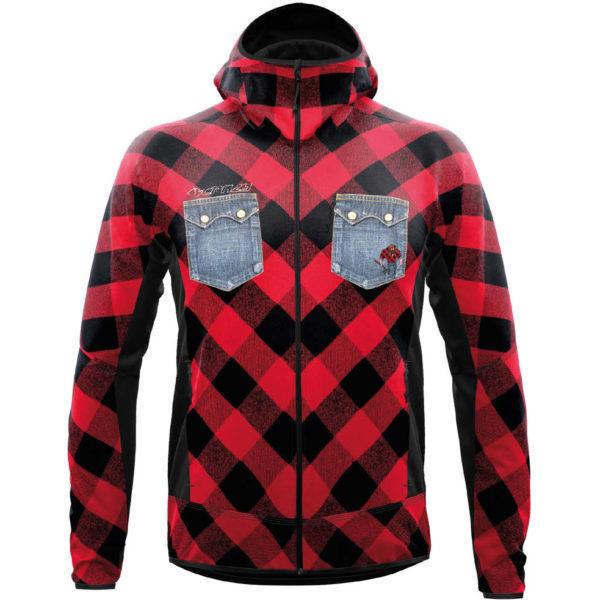 CRAZY Куртка VIPER MAN