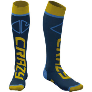 CRAZY Носки CRAZY CARBON SOCKS