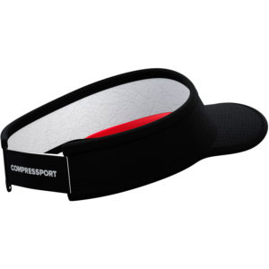Козырек Compressport Visor cap с липучкой, SS2021