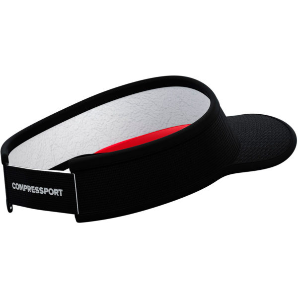 Козырек Compressport Visor cap с липучкой, SS2021