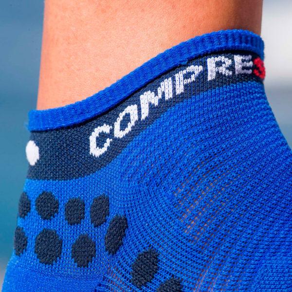 Носки компрессионные Compressport Pro Racing Socks V3.0. Low, SS2021