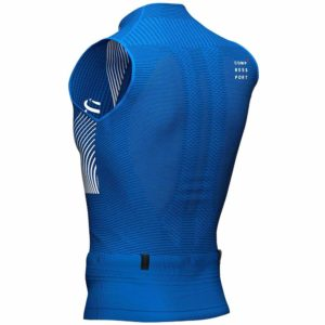 Майка для бега Compressport Trail Postural Tank Top, SS2021