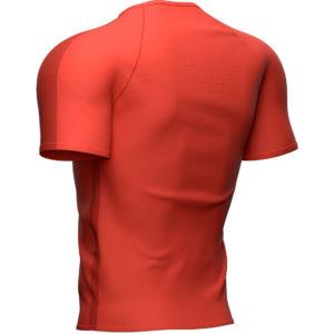Футболка Compressport Training SS Tshirt, Sample 2021