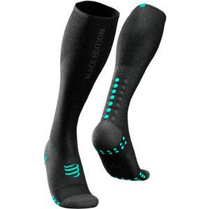 Гольфы компрессионные Full Socks Oxygen - Black Edition 2021