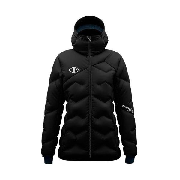 CRAZY Куртка TROPICAL WOMAN