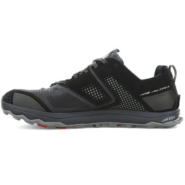 Кросівки трейлові ALTRA LONE PEAK 5 темно-сірі