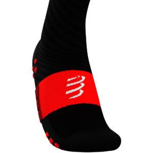 Гольфи Compressport Full Socks Ultra Recovery, Black