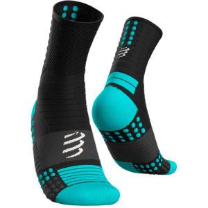 Шкарпетки компресійні Compressport Pro Marathon Socks, Black