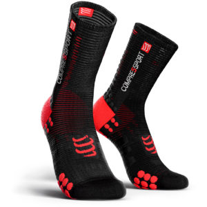 Шкарпетки компресійні Compressport Pro Racing Socks V3.0 Bike, Blue