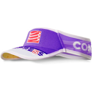 Козирьок Compressport Visor Ultralight V2, Fluo Purple