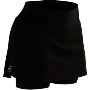 Спідниця Compressport Performance Skirt W, Black
