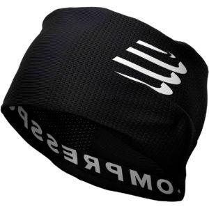 Бандана Compressport 3D Thermo UltraLight Headtube, Black