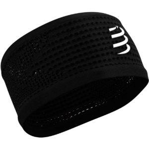 Пов'язка Compressport Headband On/Off, Black