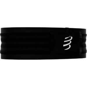 Пояс Compressport Free Belt Pro, Black